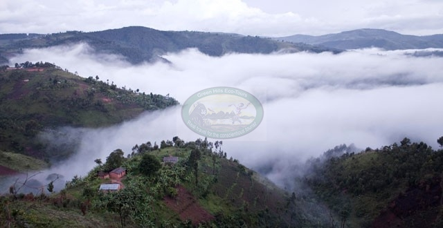 Explore Burundi Landscape