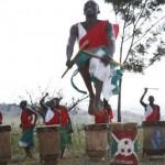 Experience Burundi culture