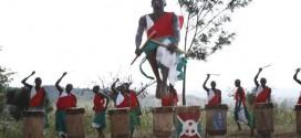 Visit Burundi, meet drummers & fishermen, Bujumbura city tour