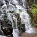 Karera Water Falls-Burundi