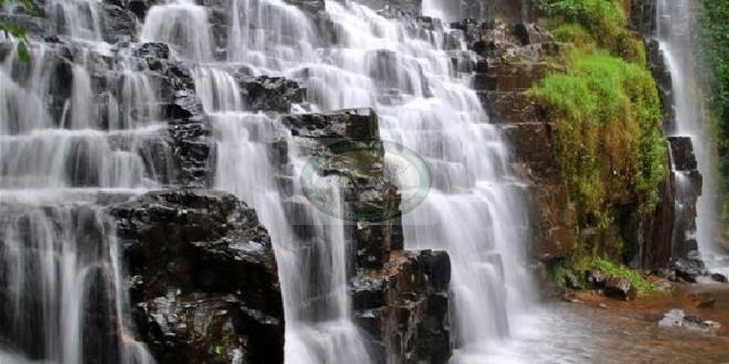 Burundi cultural tour, Karera falls, Livingstone monument