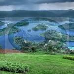 Lake-bunyonyi - Uganda