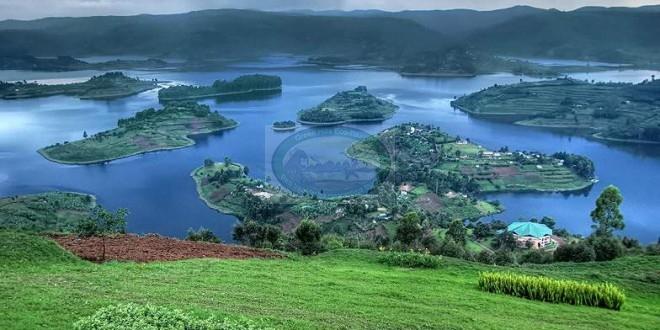 LAKE BUNYONYI – UGANDA