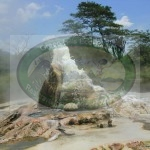 Semliki National Park - Hot spring -Uganda