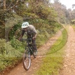 Two wheels Rwanda Adventure on Bike