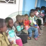 Jeunes Pacificateurs Rwanda