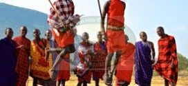 MEET THE MASAI PEOPLE IN TANZANIA