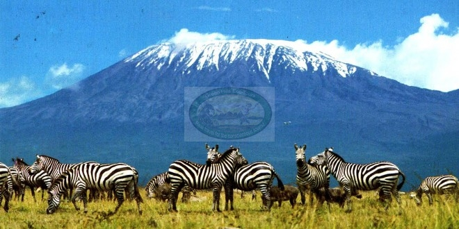 Mount Kilimanjaro National Park – Tanzania