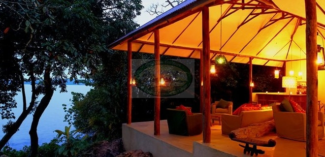 RUBONDO TENTED LODGE