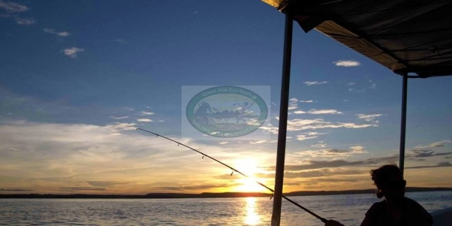 RUBONDO ISLAND NATIONAL PARK – Lake Victoria – Tanzania